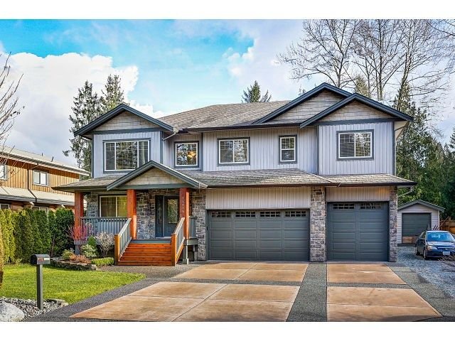 FEATURED LISTING: 12436 254 Street Maple Ridge