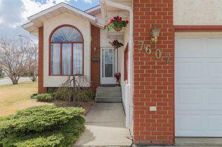Photo 4: 7607 158 Avenue in Edmonton: Zone 28 House for sale : MLS®# E4242659
