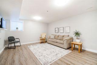"Photo 32: 13469 NELSON PEAK Drive in Maple Ridge: Silver Valley House for sale in ""Nelson Peak"" : MLS®# R2541666"