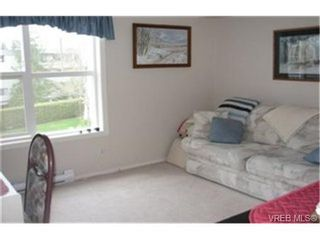 Photo 7:  in BRENTWOOD BAY: CS Brentwood Bay Condo for sale (Central Saanich)  : MLS®# 467338