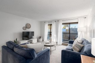 """Photo 5: 203 333 WETHERSFIELD Drive in Vancouver: South Cambie Condo for sale in """"Langara Court"""" (Vancouver West)  : MLS®# R2503583"""