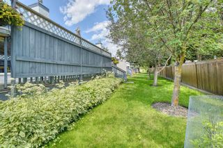 Photo 49: 20A Woodmeadow Close SW in Calgary: Woodlands Row/Townhouse for sale : MLS®# A1127050