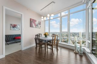"""Photo 14: 4002 2008 ROSSER Avenue in Burnaby: Brentwood Park Condo for sale in """"SOLO DISTRICT - STRATUS"""" (Burnaby North)  : MLS®# R2625548"""
