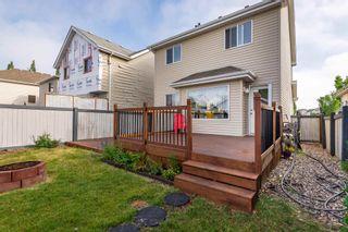 Photo 43: 6052 STANTON Drive in Edmonton: Zone 53 House for sale : MLS®# E4253474