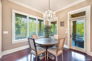 Photo 24: 3151 SUNNYSIDE Road: Anmore House for sale (Port Moody)  : MLS®# R2550201