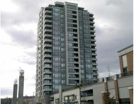 "Main Photo: 2004 4178 DAWSON ST in Burnaby: Central BN Condo for sale in ""TANDEM"" (Burnaby North)  : MLS®# V580542"