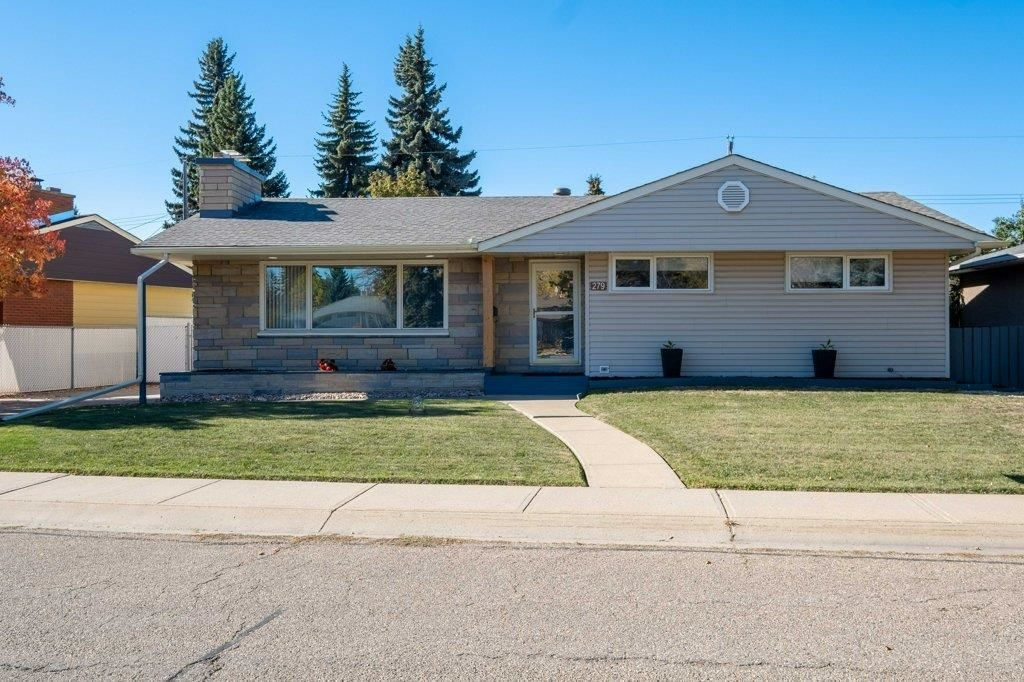 Main Photo: 279 Lynnwood Way NW in Edmonton: Zone 22 House for sale : MLS®# E4265521