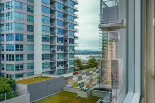 """Photo 18: 602 125 E 14TH Street in North Vancouver: Central Lonsdale Condo for sale in """"CENTREVIEW"""" : MLS®# R2587164"""