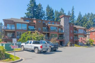Photo 3: 306 627 Brookside Rd in : Co Latoria Condo for sale (Colwood)  : MLS®# 879060