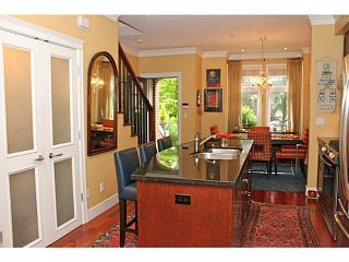 Photo 32: 1709 MAPLE Street in Vancouver: Kitsilano Townhouse for sale (Vancouver West)  : MLS®# V1066186