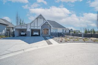 Photo 11: 17 Aspen Ridge Close SW in Calgary: Aspen Woods Detached for sale : MLS®# A1097029