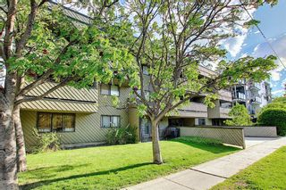 Photo 33: 202 1513 26th Avenue SW 26th Avenue SW in Calgary: South Calgary Apartment for sale : MLS®# A1117931