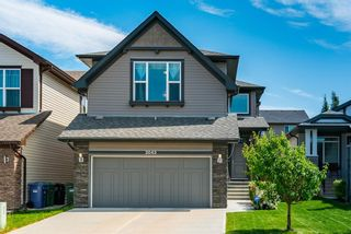 Main Photo: 2043 BRIGHTONCREST Common SE in Calgary: New Brighton Detached for sale : MLS®# A1009985