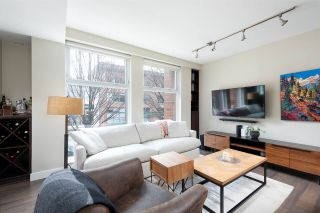 """Photo 3: 1009 HOMER Street in Vancouver: Yaletown Townhouse for sale in """"The Bentley"""" (Vancouver West)  : MLS®# R2542443"""