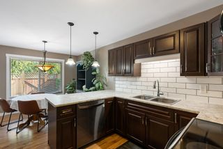 """Photo 12: 2 45900 LEWIS Avenue in Chilliwack: Chilliwack N Yale-Well Townhouse for sale in """"LEWIS SQUARE"""" : MLS®# R2602024"""