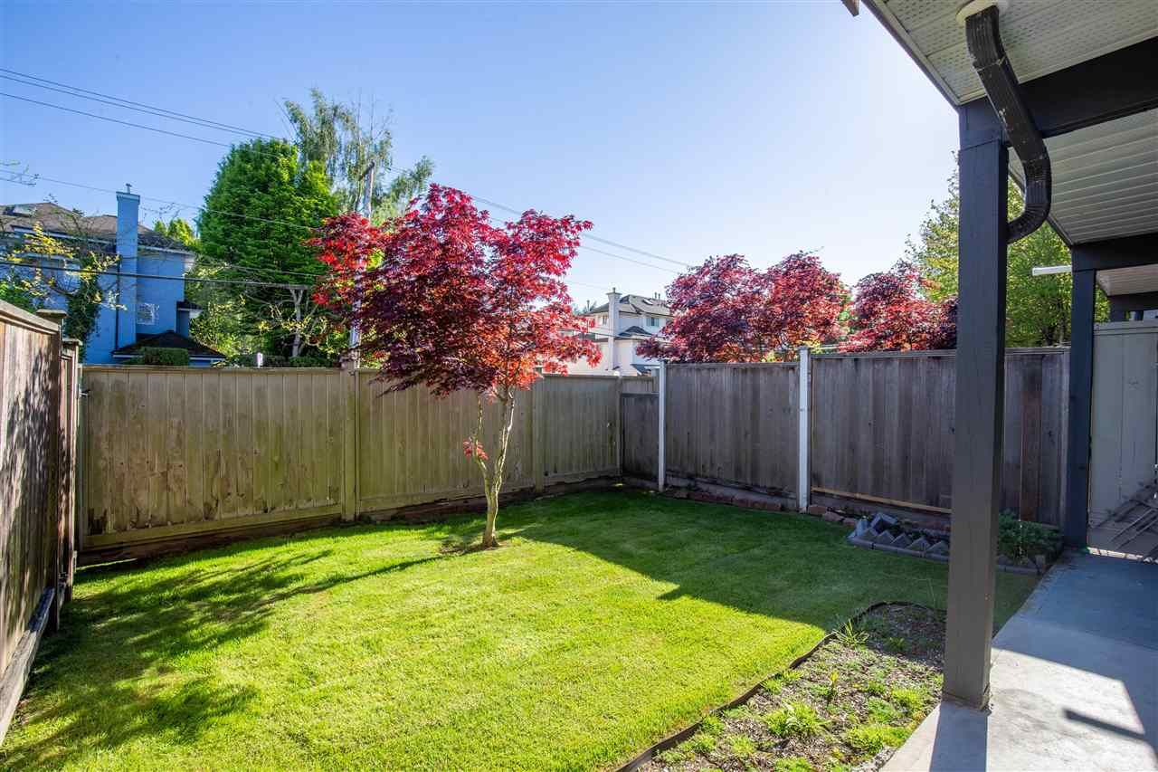 Photo 20: Photos: 3 8751 BENNETT Road in Richmond: Brighouse South Townhouse for sale : MLS®# R2579268