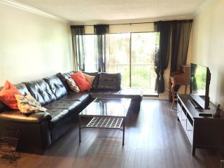 "Photo 2: 221 2033 TRIUMPH Street in Vancouver: Hastings Condo for sale in ""MACKENZIE HOUSE"" (Vancouver East)  : MLS®# R2093555"