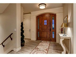 Photo 2: 8 Heaver Gate: Heritage Pointe House for sale : MLS®# C3641254