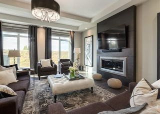Photo 4: 41 Waters Edge Drive: Heritage Pointe Detached for sale : MLS®# A1149660