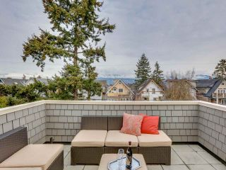 Photo 17: 3129 WEST 3RD AVENUE in Vancouver: Kitsilano 1/2 Duplex for sale (Vancouver West)  : MLS®# R2546354