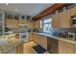 Photo 7: 10502 SHEPHERD Drive in Richmond: West Cambie House for sale : MLS®# V1087345