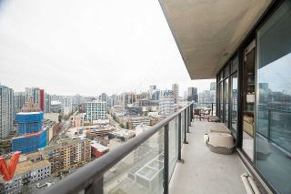 "Photo 18: 2705 108 W CORDOVA Street in Vancouver: Downtown VW Condo for sale in ""Woodward's"" (Vancouver West)  : MLS®# R2561139"