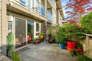 "Photo 2: 204 1689 E 13TH Avenue in Vancouver: Grandview Woodland Condo for sale in ""FUSION"" (Vancouver East)  : MLS®# R2479524"