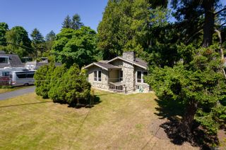 Photo 2: 4026 Locarno Lane in : SE Arbutus House for sale (Saanich East)  : MLS®# 876730