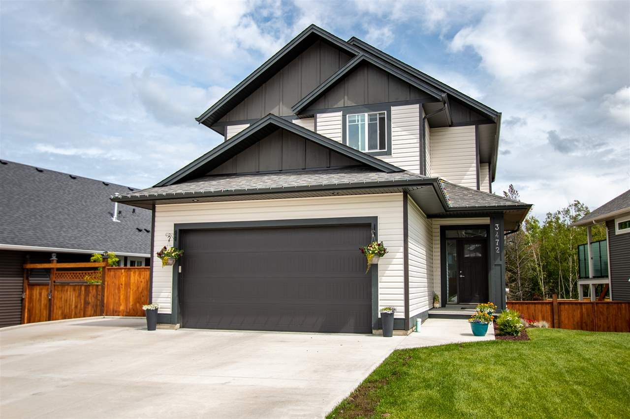 """Main Photo: 3472 PARKVIEW Crescent in Prince George: Charella/Starlane House for sale in """"PARKVIEW"""" (PG City South (Zone 74))  : MLS®# R2474667"""
