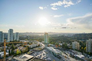 """Photo 22: PH3004 570 EMERSON Street in Coquitlam: Coquitlam West Condo for sale in """"UPTOWN 2"""" : MLS®# R2575074"""