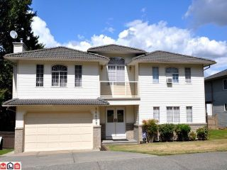 "Photo 1: 14429 115 Avenue in Surrey: Bolivar Heights House for sale in ""Bolivar Heights"" (North Surrey)  : MLS®# F1120889"
