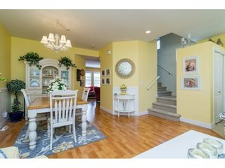 "Photo 4: 23140 BILLY BROWN Road in Langley: Fort Langley Condo for sale in ""Bedford Landing"" : MLS®# R2099281"