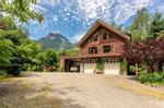 Property Photo: 1120 DOGHAVEN LANE in Squamish