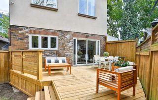 Photo 26: 206 Duplex Avenue in Toronto: Yonge-Eglinton House (2 1/2 Storey) for sale (Toronto C03)  : MLS®# C4934258