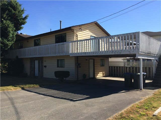 Main Photo: 2382 ROWLAND Street in Port Coquitlam: Central Pt Coquitlam House for sale : MLS®# R2551734