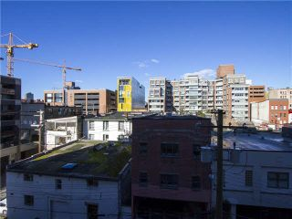 "Photo 16: 510 221 UNION Street in Vancouver: Mount Pleasant VE Condo for sale in ""V6A"" (Vancouver East)  : MLS®# V1106663"