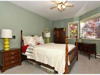 """Photo 7: 412 19645 64TH Avenue in Langley: Willoughby Heights Townhouse for sale in """"Highgate Terrace"""" : MLS®# F1325076"""