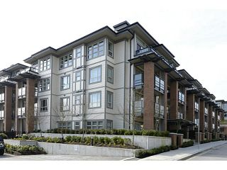 "Photo 1: 319 738 E 29TH Avenue in Vancouver: Fraser VE Condo for sale in ""CENTURY"" (Vancouver East)  : MLS®# V1051904"