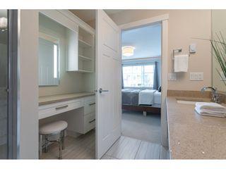 "Photo 13: 61 6591 195A Street in Surrey: Clayton Townhouse for sale in ""ZEN"" (Cloverdale)  : MLS®# R2376995"