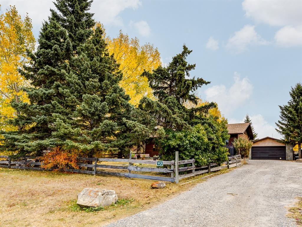 Main Photo: 43 Cochrane Lake Trail: Cochrane Lake Detached for sale : MLS®# A1061562