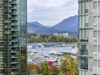 """Photo 1: 1002 1238 MELVILLE Street in Vancouver: Coal Harbour Condo for sale in """"Pointe Claire"""" (Vancouver West)  : MLS®# R2416117"""
