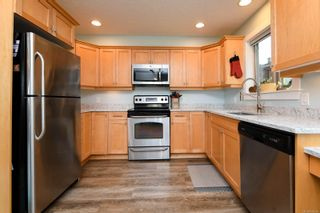 Photo 4: B 2691 Tater Pl in : CV Courtenay City Half Duplex for sale (Comox Valley)  : MLS®# 879260