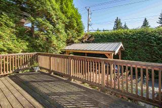 Photo 17: 1763 DEEP COVE Road in North Vancouver: Deep Cove House for sale : MLS®# R2508278