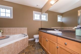 """Photo 28: 30 2088 WINFIELD Drive in Abbotsford: Abbotsford East Townhouse for sale in """"The Plateau on Winfield"""" : MLS®# R2566864"""