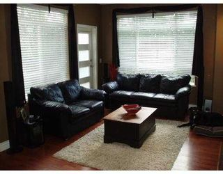 """Photo 6: 72 15 FOREST PARK Way in Port Moody: Heritage Woods PM Townhouse for sale in """"DISCOVERY RIDGE"""" : MLS®# V884954"""