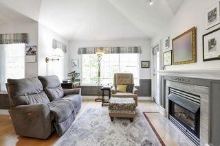 "Photo 6: 34 17917 68 Avenue in Surrey: Cloverdale BC Townhouse for sale in ""Weybridge"" (Cloverdale)  : MLS®# R2577897"