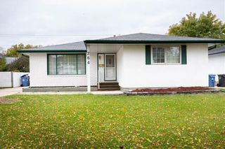 Photo 1: 264 Wharton Boulevard in Winnipeg: Heritage Park Residential for sale (5H)  : MLS®# 1927742