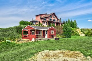 Photo 2: 255075 Twp Rd 215A: Rural Wheatland County Detached for sale : MLS®# A1146986