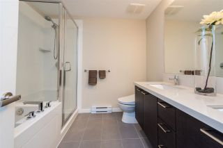 Photo 13: 45 3470 HIGHLAND DRIVE in Coquitlam: Burke Mountain Townhouse for sale : MLS®# R2266247