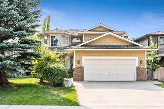 Main Photo: 21 Evergreen Terrace SW in Calgary: Evergreen Detached for sale : MLS®# A1112451